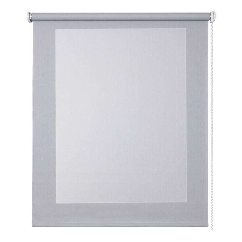 Store screen gris - TECNIC sur mesure